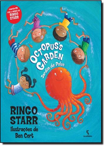 octopus s garden jardim de polvo de starr ringo