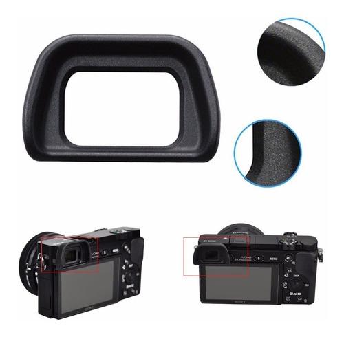 ocular cámara sony nex a6300 a6000 a5000 a7000 nex 5 6 7