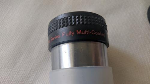 ocular p/ telescópio celestron ultima 7.5mm 1,25 japão