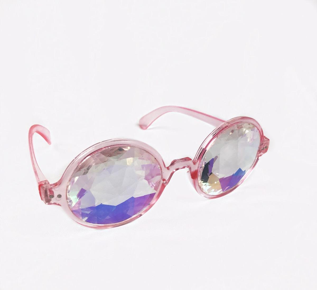 4e96b0581a5d6 óculo de sol barato psicodélico rave festival hipster. Carregando zoom.
