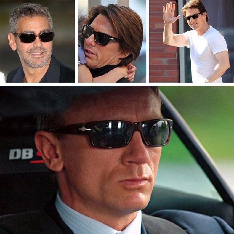 a9cced909 Óculos 007 Jamens Bond Tom Cruise Proteção Raios Solar 2019 - R$ 120 ...