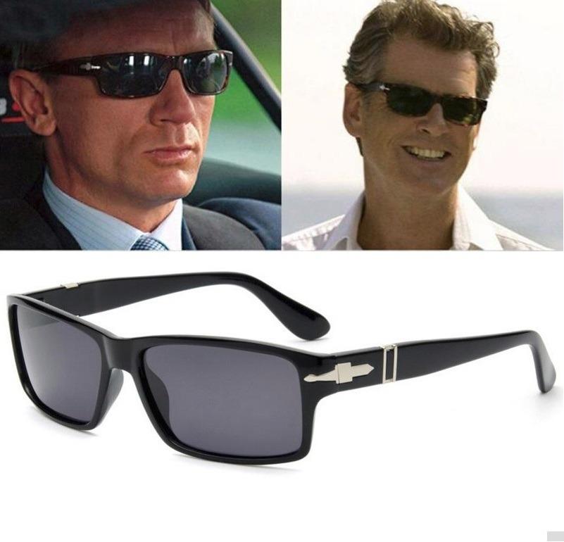 5e518de9d óculos 007 jamens bond tom cruise proteção raios solar 2019. Carregando  zoom.