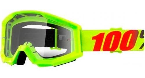 oculos 100% strata mercury