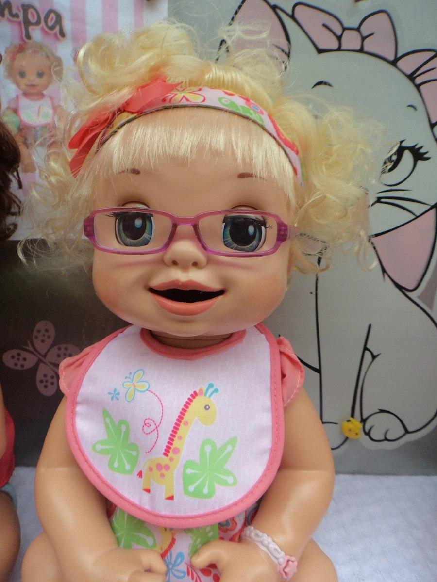 8cba540212f24 Óculos 2 De Grau Para Bonecas - Tipo American Girl - R  65,00 em ...