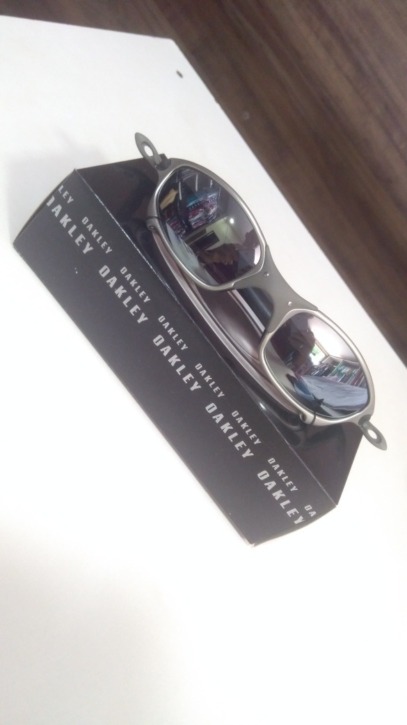 1c218e99f850a Óculos 24k, Jukiet, Romeo2 - R  160,00 em Mercado Livre