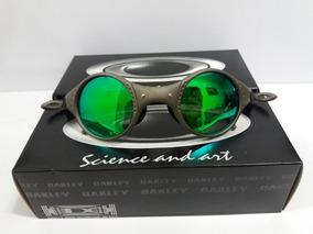b403716d4 Oakley Medusa Ott - Óculos no Mercado Livre Brasil