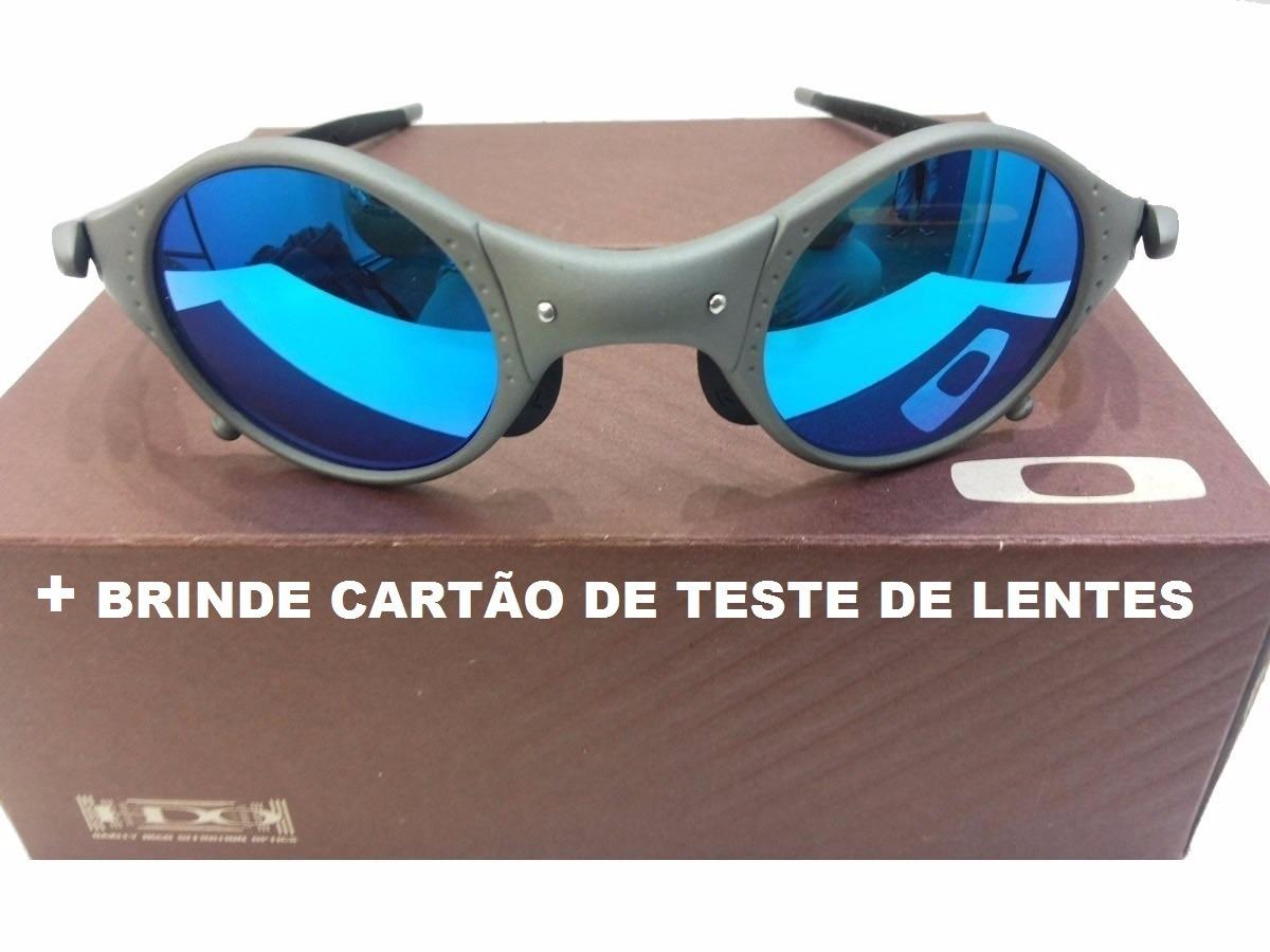 8fa6222fa7ba1 oculos 24k medusa ice thug+certificado + cartão teste lente. Carregando zoom .