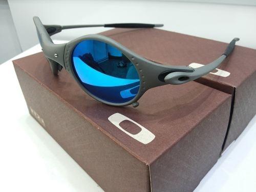 05181de42a77b Oculos 24k Medusa Ice Thug+certificado + Cartão Teste Lente - R  120 ...