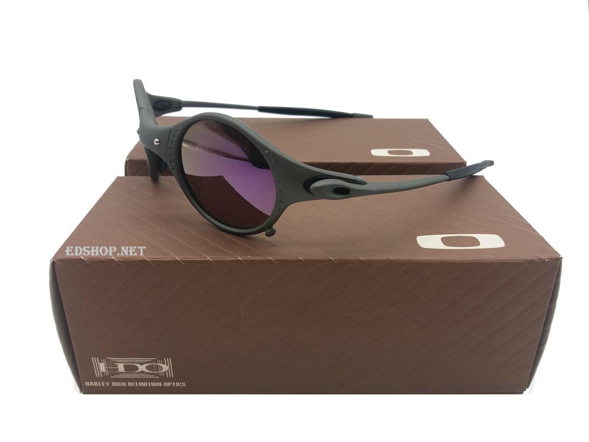b5fa2223da459 Oculos 24k Medusa Roxa + Certificado + Teste Lente - R  79,90 em ...