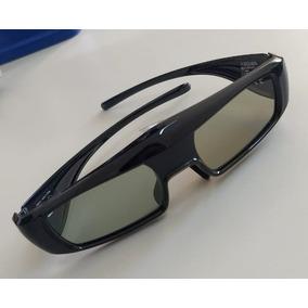 60ee7512666f3 Oculos 3d Panasonic Ty Ew3d3 no Mercado Livre Brasil