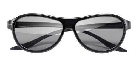 óculos 3d lg ag-f310 top de linha cinema