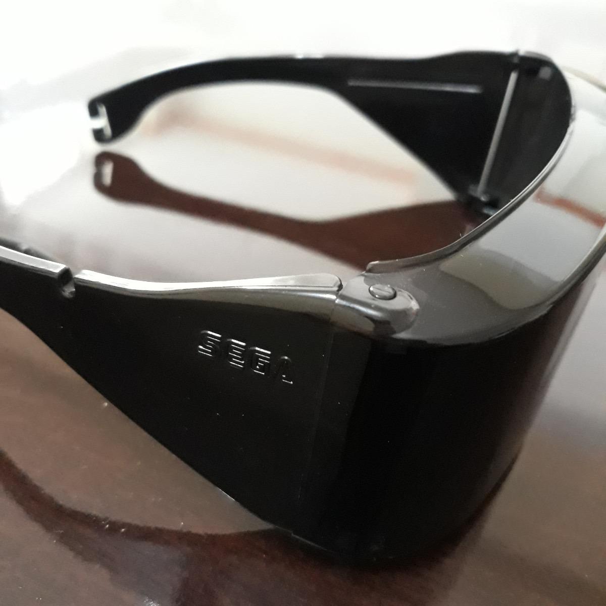 038d0c458524f Óculos 3d Master System