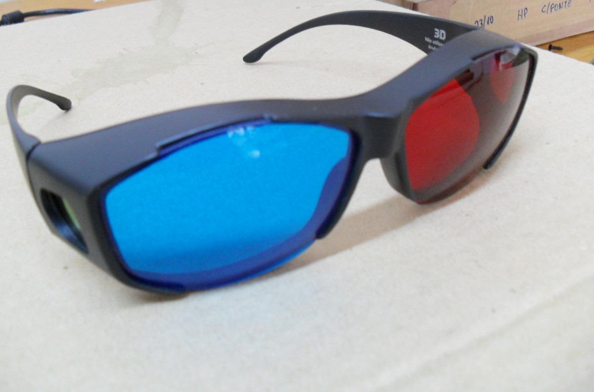 ff5d13b9bbbb2 Oculos 3d Notebooks Positivo. - R  25,00 em Mercado Livre