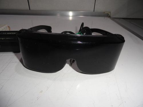 óculos 3d original master system
