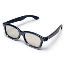 Oculos 3d Passivo Polarizado T V Philips Original - Novo - R  14,00 ... 6beb42945a