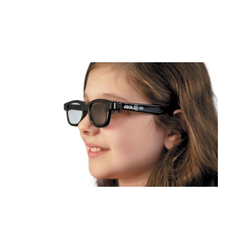 Óculos 3d Passivo Reald - R  22,88 em Mercado Livre a26904741e