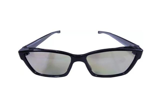 0806f455d9fb9 oculos 3d philips 3d passivo polarizado original 100%