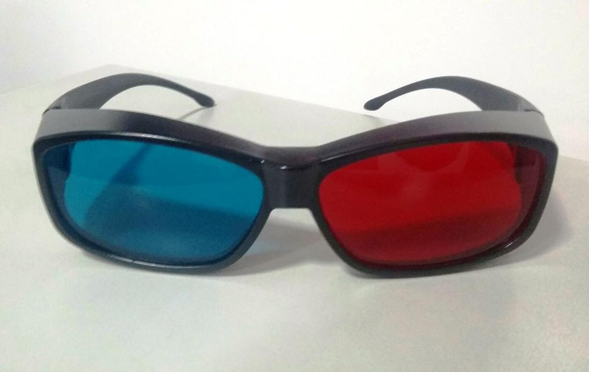 4aab8ba482893 óculos 3d positivo todos aparelhos novo original. Carregando zoom.