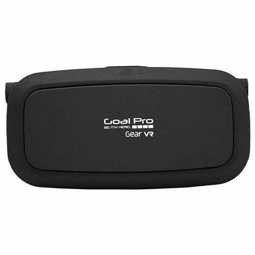 óculos 3d realidade virtual goal pro gear vr frete grátis