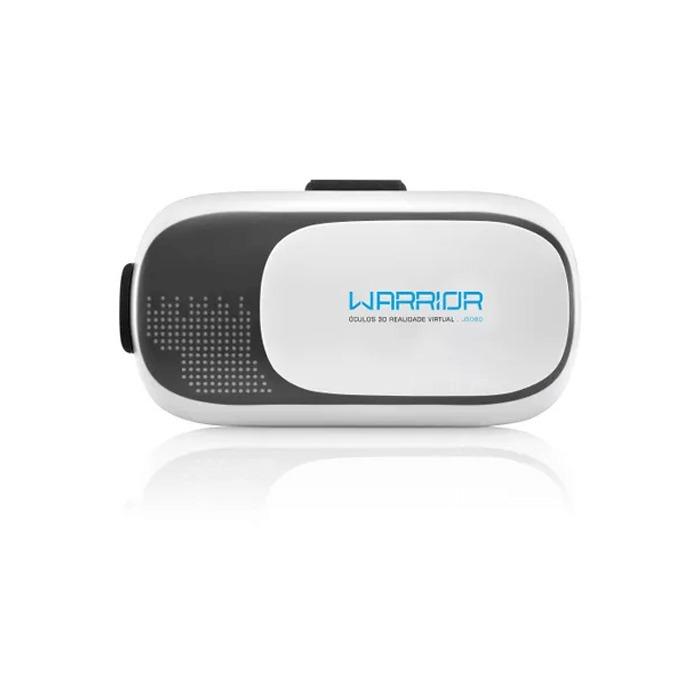 Óculos 3d Realidade Virtual Pode Usar Óculos Grau Multilaser - R ... 306bea5656