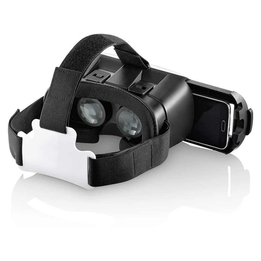 óculos 3d realidade virtual pode usar óculos grau multilaser. Carregando  zoom. c526154985
