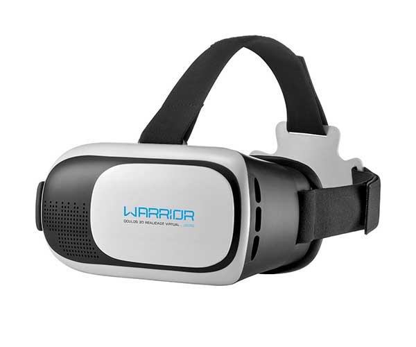 Óculos 3d Realidade Virtual Pode Usar Óculos Grau Multilaser - R  151,38 em  Mercado Livre 961e14c3f5