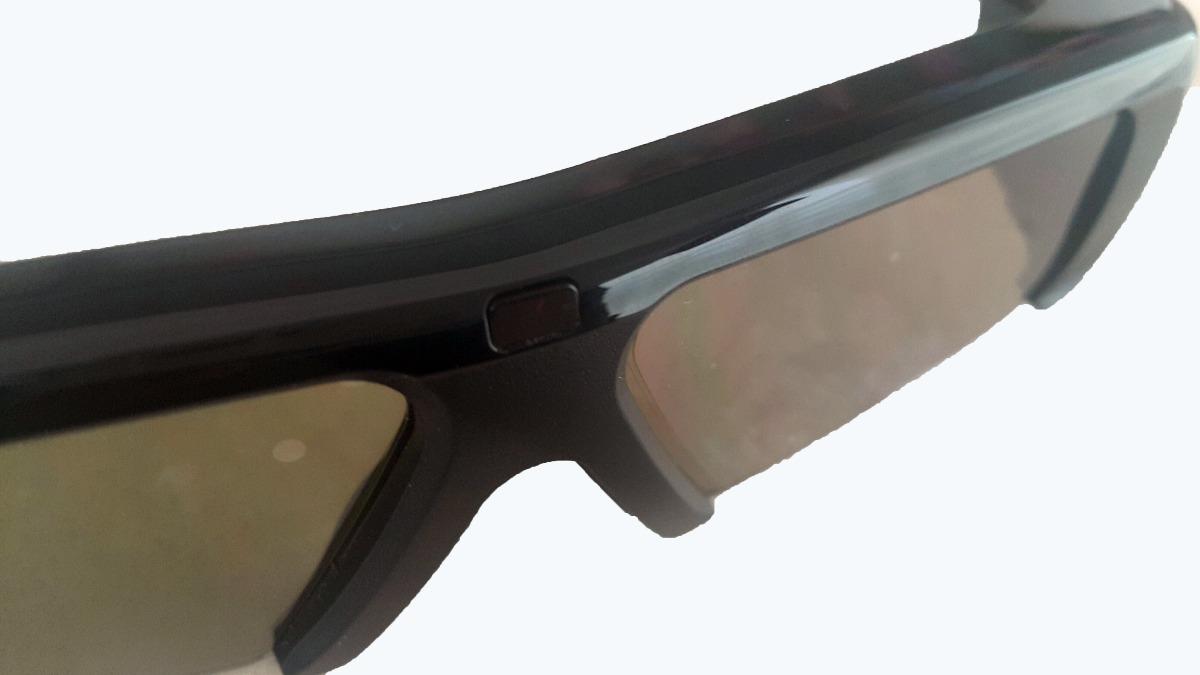 7fc05b35c9e77 Óculos 3d Samsung Ssg-2100ab - R  189,00 em Mercado Livre