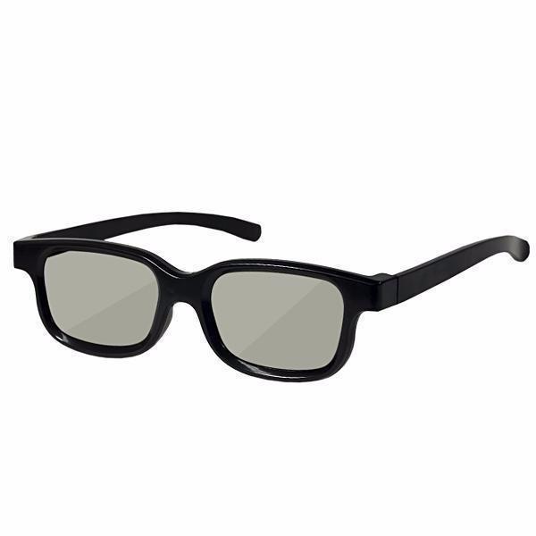 Oculos 3d Universal Passivo Polarizado - Disponível - R  10,40 em ... 06710c7750