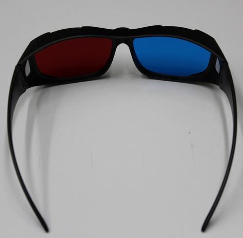 óculos 3d visio discover nvidia ultra resistente