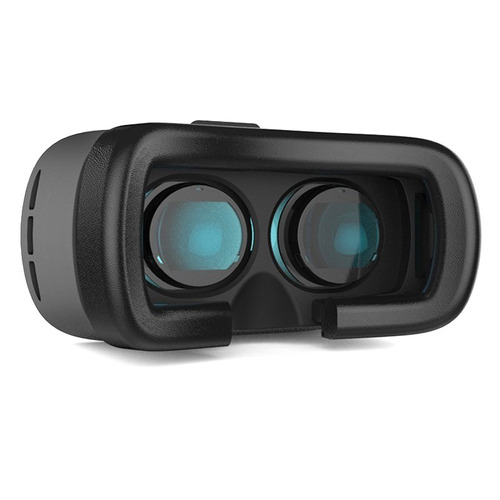 óculos 3d  vr box  realidade virtual 3d android +controle