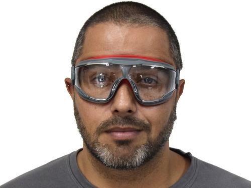 2aa9faa845072 Oculos 3m De Seguranca Gg500 Tira Elastica Pronta Entrega - R  84,36 ...