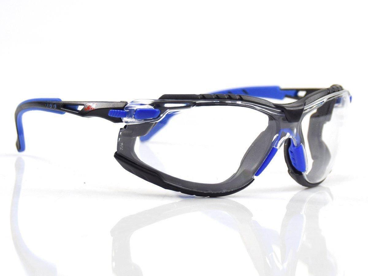 Oculos 3m Protecao E Seguranca Kit Solus 1000 Pronta Entrega - R  74 ... 62f83b9ee6