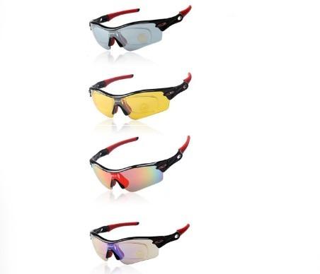 Óculos (5 Lentes) Com Adaptador Para Grau Black Friday - R  189,00 ... ca62e7eca5