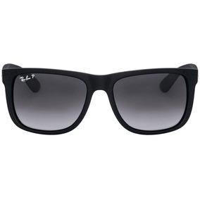 c51d9e6d599cc T3 Oculos Solar Ray Ban Rb 4165l Justin 622 - Óculos no Mercado ...