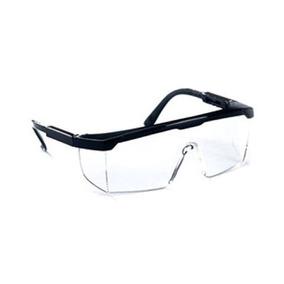 d04f1b6d7dcb7 Oculos Protecao Seguranca Ampla Visao Epi - Uso Profissional