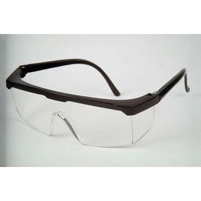 db750e87e330e Óculos De Proteção Incolor Jaguar 2 Kalipso - Óculos no Mercado ...