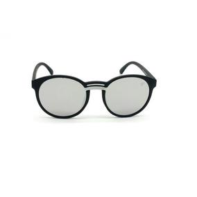 cb4dc88c038db Óculos De Sol Vezatto Fem Preto Espelhado Flat Yd1719 C3