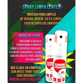 d1a209437d6c7 Pre O De Limpa Lentes Marca Deklin - Óculos no Mercado Livre Brasil