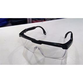 ac3c37e26ed40 Óculos De Proteção E Segurança Com C.a. (preço De 20 Peças) - Óculos ...