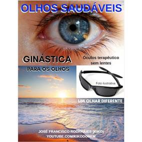 2e27b17caa8ed Oculos Furadinho - Óculos em São Paulo no Mercado Livre Brasil
