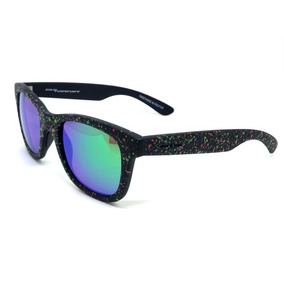 68142ff2dd395 Oculos De Sol Italia Luxo Espelhado - Óculos no Mercado Livre Brasil