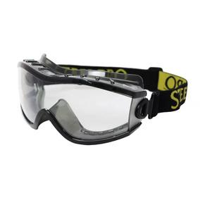 5903700bb7477 Oculos Ampla Visão Steelpro Lente Escura - Óculos no Mercado Livre ...