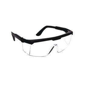 586c32368a24a Oculos De Seguranca Mercury Incolor - Óculos no Mercado Livre Brasil