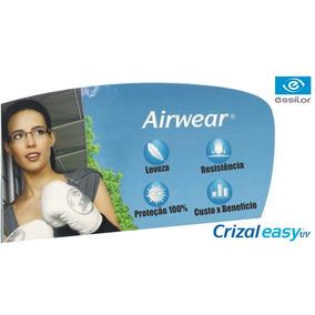 3accd9c1ef0c3 Lentes Stylis 1.67 Crizal Forte - Óculos no Mercado Livre Brasil