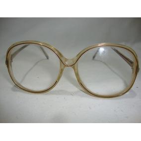 307bcbbf3a318 Oculos Antigo Anos 40 - Óculos no Mercado Livre Brasil