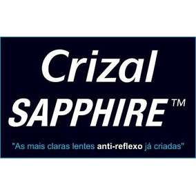 451eedc824f6e Lentes Crizal Grau no Mercado Livre Brasil