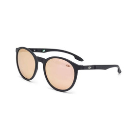8afcba40cadb3 Mormaii Bonito Preto Com Rosa De Sol Outras Marcas - Óculos no ...