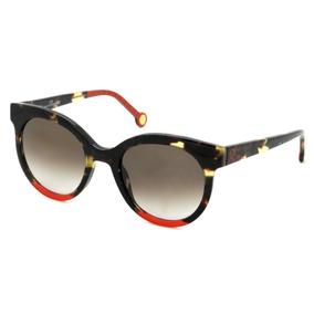 62f21635982d8 Oculos Carolina Herrera Masculino - Óculos no Mercado Livre Brasil
