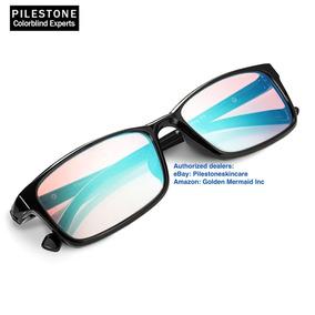 791de16824f05 Pilestone Tp-012 Daltônico Óculos De Correção Vermelho-verde