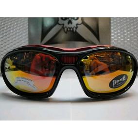 3b6b266a18f0a Oculos West Coast Choppers - Óculos no Mercado Livre Brasil